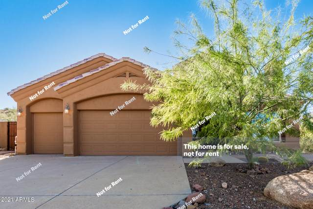 13622 N El Pueblo Boulevard, Fountain Hills, AZ 85268 (MLS #6309179) :: The Laughton Team