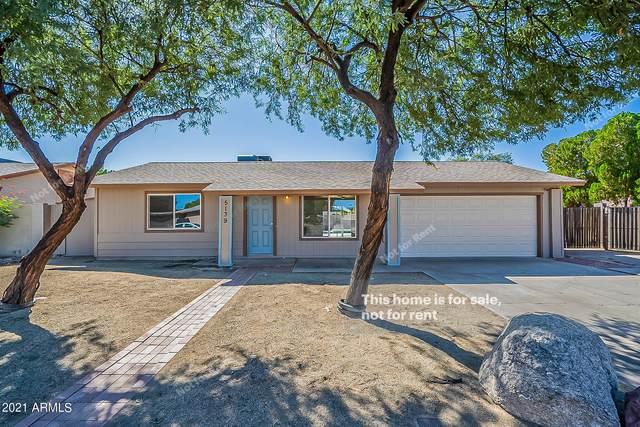 5139 W Sierra Street, Glendale, AZ 85304 (MLS #6309183) :: The Property Partners at eXp Realty