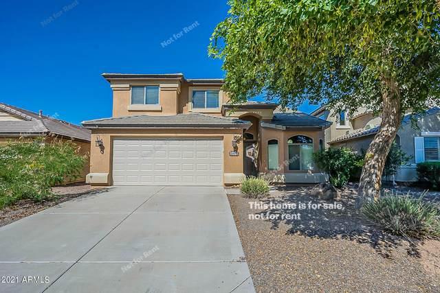 2912 E Shady Spring Trail, Phoenix, AZ 85024 (MLS #6309185) :: The Property Partners at eXp Realty