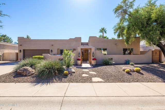 8425 E Mustang Trail, Scottsdale, AZ 85258 (MLS #6309186) :: Dave Fernandez Team | HomeSmart