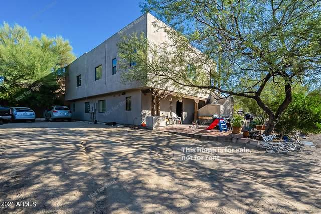 38245 N Hazelwood Circle, Cave Creek, AZ 85331 (MLS #6309188) :: West USA Realty