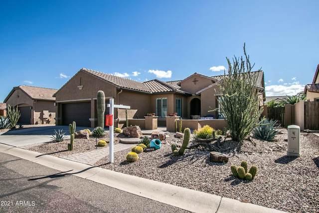 4745 W Nogales Way, Eloy, AZ 85131 (MLS #6309195) :: Conway Real Estate