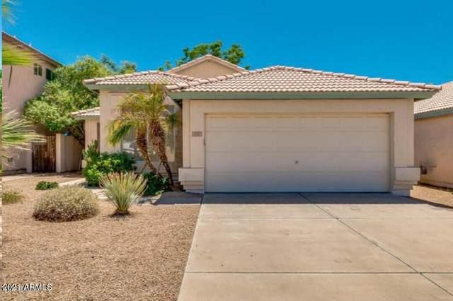 147 W Muriel Drive, Phoenix, AZ 85023 (MLS #6309202) :: The Property Partners at eXp Realty