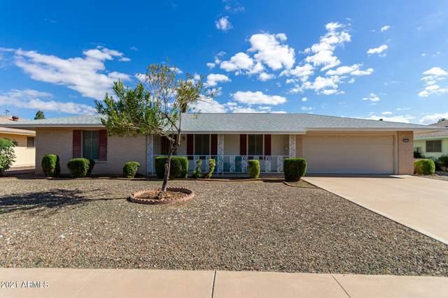 15439 N 99TH Drive, Sun City, AZ 85351 (MLS #6309209) :: The Daniel Montez Real Estate Group