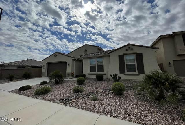 3727 E Blue Spruce Lane, Gilbert, AZ 85298 (MLS #6309211) :: The Property Partners at eXp Realty