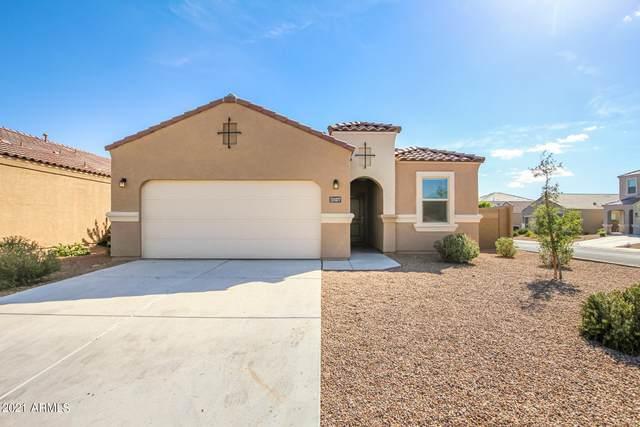 31077 W Picadilly Road, Buckeye, AZ 85396 (MLS #6309223) :: TIBBS Realty