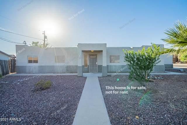 11063 E Cholla Road, Mesa, AZ 85207 (MLS #6309224) :: Arizona Home Group