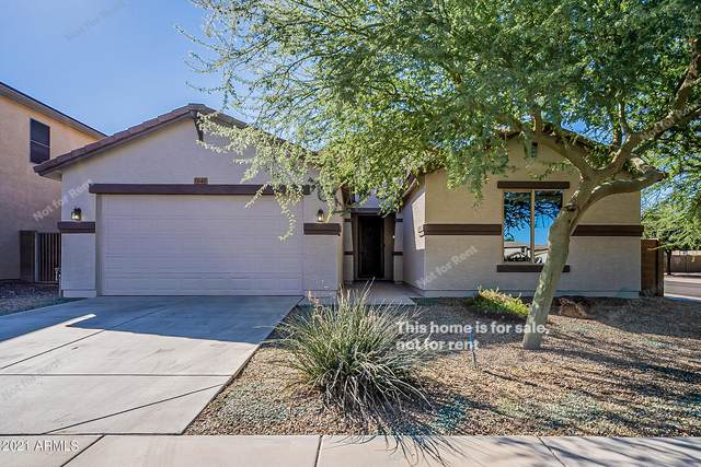 12145 W Patrick Lane, Sun City, AZ 85373 (MLS #6309226) :: The Property Partners at eXp Realty