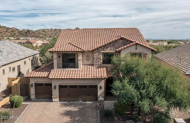 1853 N Atwood, Mesa, AZ 85207 (MLS #6309235) :: The Daniel Montez Real Estate Group