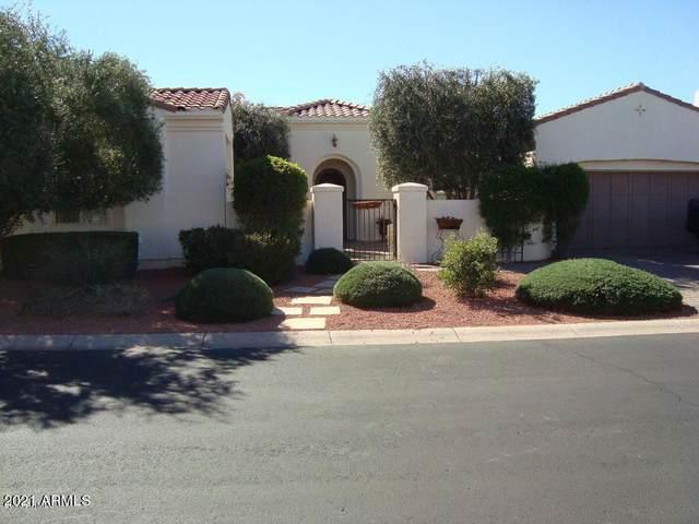 13231 W Santa Ynez Drive, Sun City West, AZ 85375 (MLS #6309244) :: Elite Home Advisors