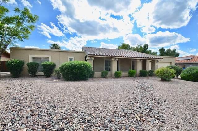 209 E Coral Gables Drive, Phoenix, AZ 85022 (MLS #6309245) :: The Laughton Team
