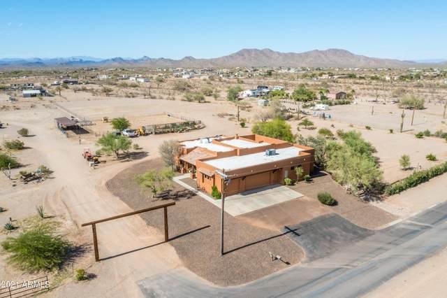 17024 XXX W White Wing Rd #503-50-065P, Surprise, AZ 85387 (MLS #6309247) :: The Daniel Montez Real Estate Group
