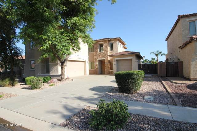 642 E Torrey Pines Place, Chandler, AZ 85249 (MLS #6309252) :: The Property Partners at eXp Realty