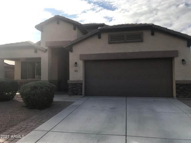 13435 W Desert Moon Way, Peoria, AZ 85383 (MLS #6309253) :: The Property Partners at eXp Realty