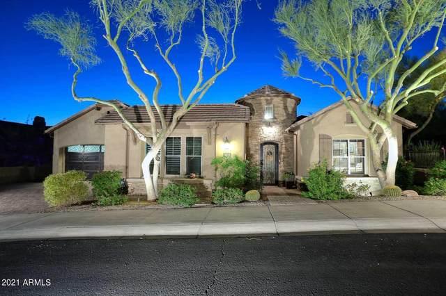 27498 N 86TH Lane, Peoria, AZ 85383 (MLS #6309254) :: Jonny West Real Estate
