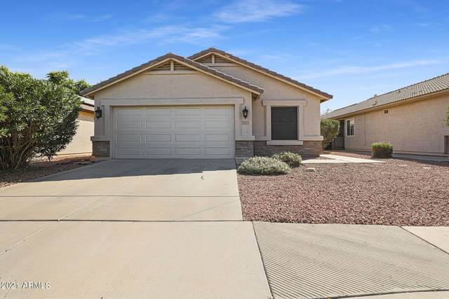13041 W Avalon Drive, Avondale, AZ 85392 (MLS #6309270) :: The Luna Team