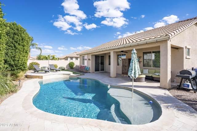 1098 E Regent Drive, Gilbert, AZ 85298 (MLS #6309271) :: Elite Home Advisors