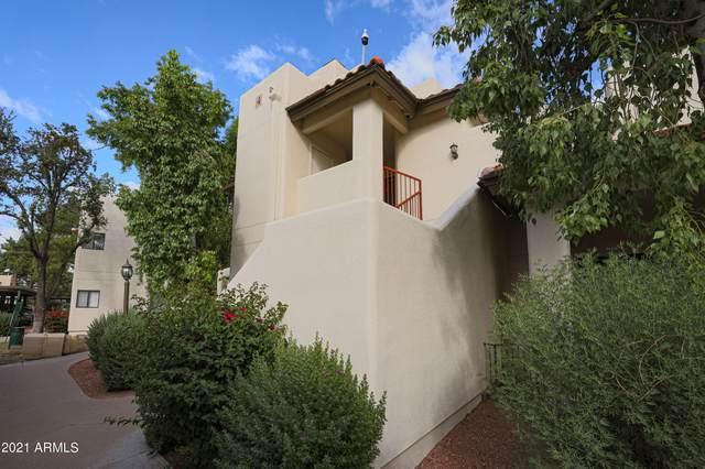 750 E Northern Avenue #2020, Phoenix, AZ 85020 (MLS #6309272) :: Zolin Group