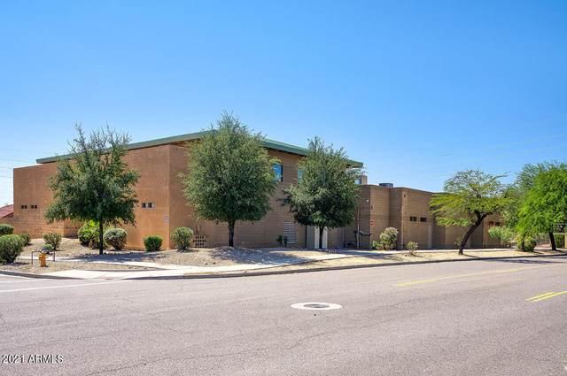16811 E El Pueblo Boulevard, Fountain Hills, AZ 85268 (MLS #6309273) :: Arizona Home Group