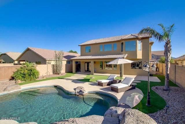 11168 W Rio Vista Lane, Avondale, AZ 85323 (MLS #6309275) :: Elite Home Advisors