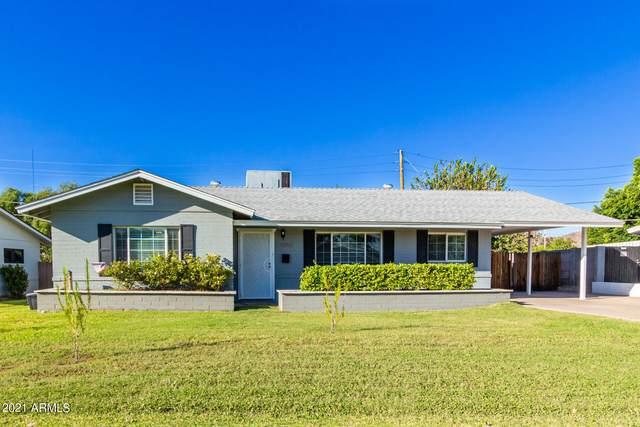 4348 E Mitchell Drive, Phoenix, AZ 85018 (MLS #6309279) :: Maison DeBlanc Real Estate