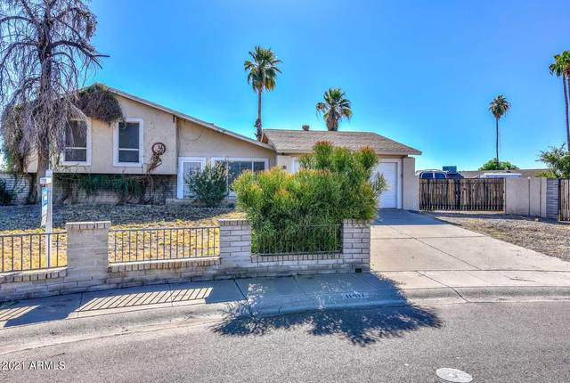 11417 N 51ST Drive, Glendale, AZ 85304 (MLS #6309294) :: The Property Partners at eXp Realty