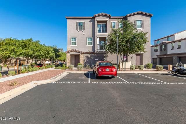 2338 E Hidalgo Avenue, Phoenix, AZ 85040 (MLS #6309299) :: Arizona Home Group