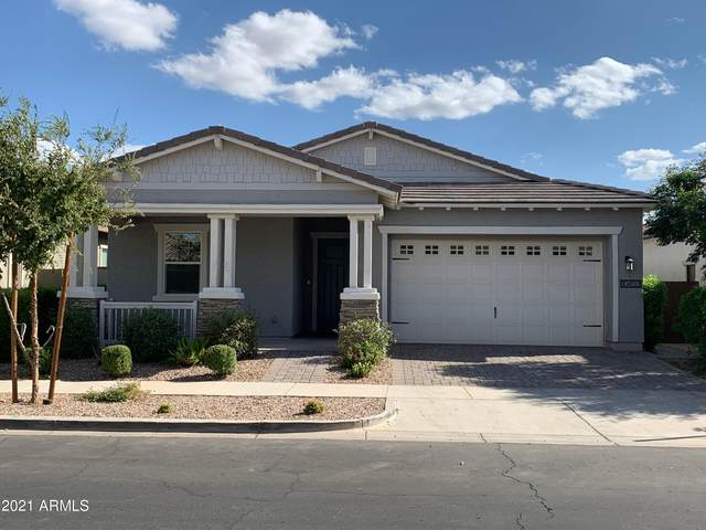10453 E Simone Avenue, Mesa, AZ 85212 (MLS #6309300) :: Elite Home Advisors