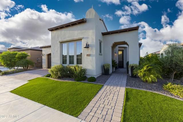 252 E Lime Court, San Tan Valley, AZ 85140 (MLS #6309304) :: The Laughton Team