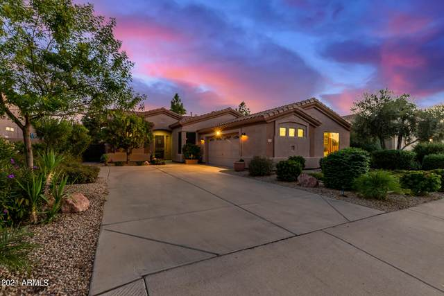 1363 E Geronimo Street, Chandler, AZ 85225 (MLS #6309305) :: Dave Fernandez Team | HomeSmart