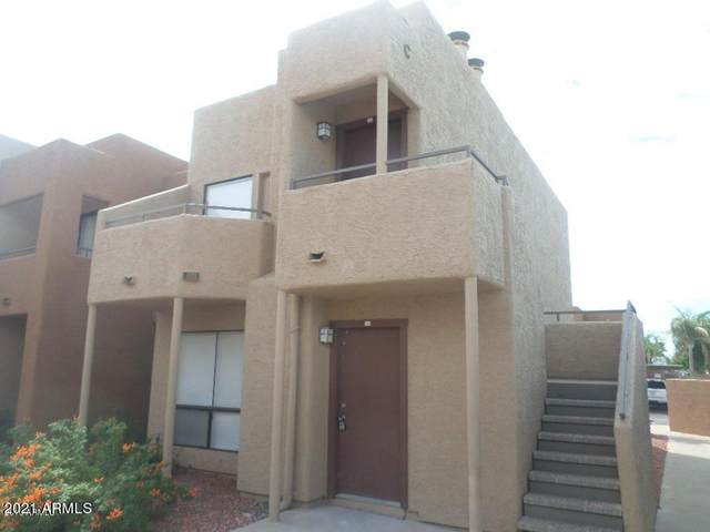 11640 N 51ST Avenue #212, Glendale, AZ 85304 (MLS #6309312) :: The Property Partners at eXp Realty