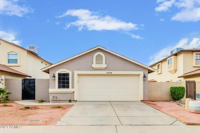 3749 W Tierra Buena Lane, Phoenix, AZ 85053 (MLS #6309318) :: Keller Williams Realty Phoenix