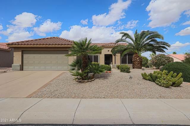 16376 W Rock Springs Lane, Surprise, AZ 85374 (MLS #6309320) :: West USA Realty