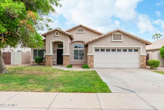 1091 E Washington Avenue, Gilbert, AZ 85234 (MLS #6309326) :: The Property Partners at eXp Realty