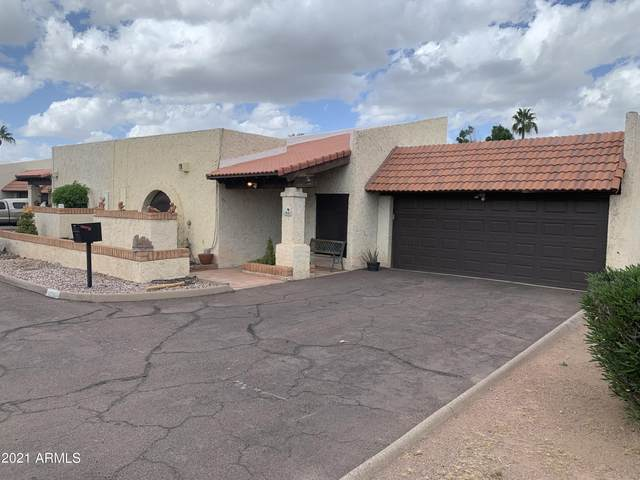 1841 N 77TH Street, Scottsdale, AZ 85257 (MLS #6309327) :: The Property Partners at eXp Realty