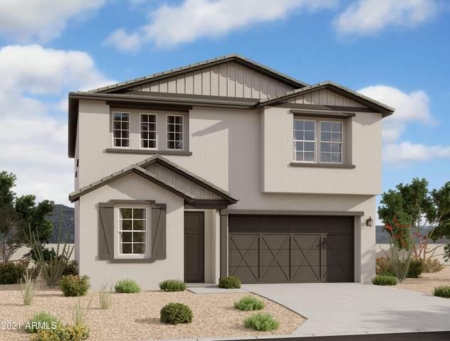 9338 E Saturn Avenue, Mesa, AZ 85212 (MLS #6309329) :: The Daniel Montez Real Estate Group