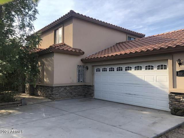 800 N 27TH Avenue, Phoenix, AZ 85009 (MLS #6309332) :: The Property Partners at eXp Realty