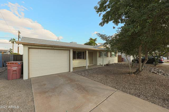 725 N 74TH Street, Scottsdale, AZ 85257 (MLS #6309336) :: The Property Partners at eXp Realty