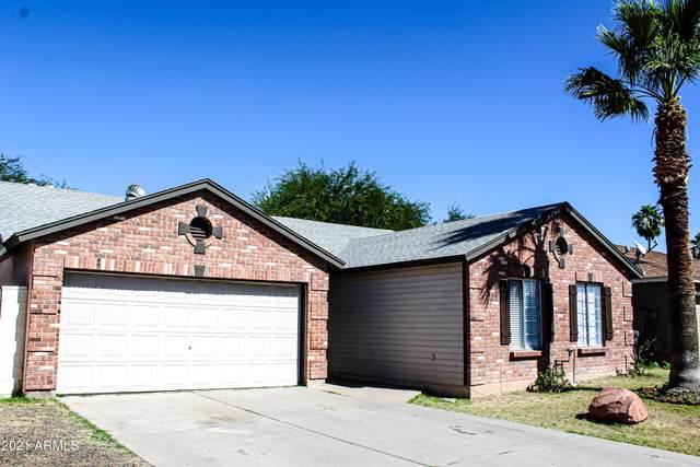 150 W Ivyglen Street, Mesa, AZ 85201 (MLS #6309340) :: The Daniel Montez Real Estate Group