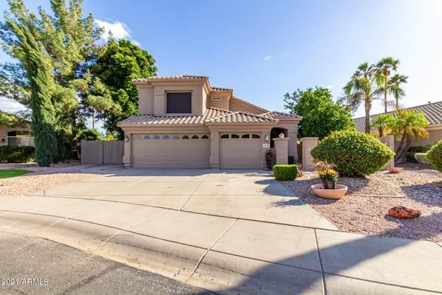 5951 W Irma Lane, Glendale, AZ 85308 (MLS #6309344) :: West USA Realty