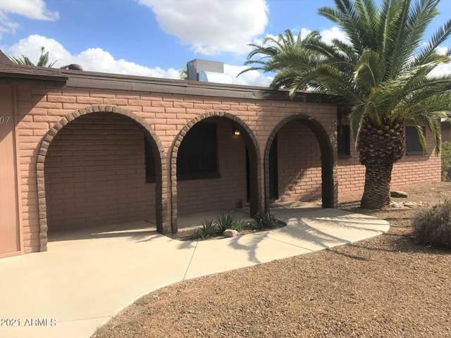 13007 N 28TH Street, Phoenix, AZ 85032 (MLS #6309345) :: The Daniel Montez Real Estate Group