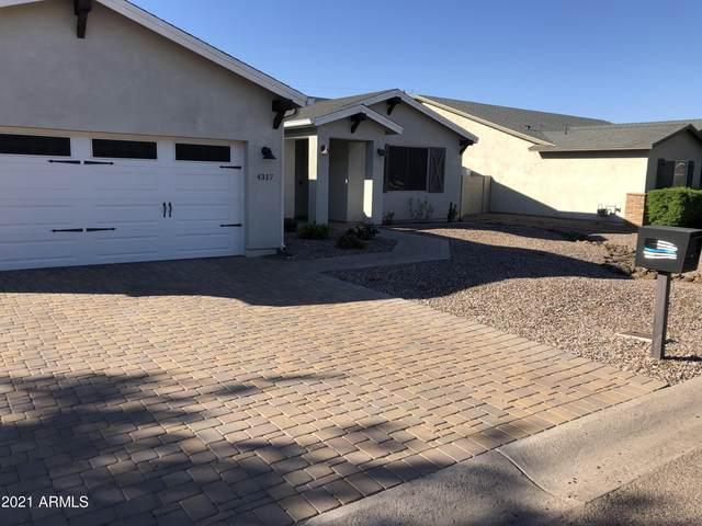 4317 E Cheery Lynn Road, Phoenix, AZ 85018 (MLS #6309349) :: The Property Partners at eXp Realty