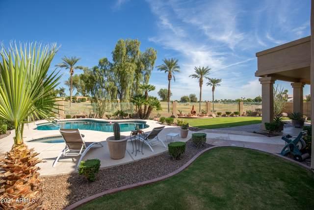 13424 W Cypress Street, Goodyear, AZ 85395 (MLS #6309351) :: Arizona Home Group