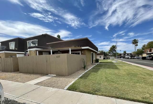8220 N 33RD Lane, Phoenix, AZ 85051 (MLS #6309353) :: TIBBS Realty