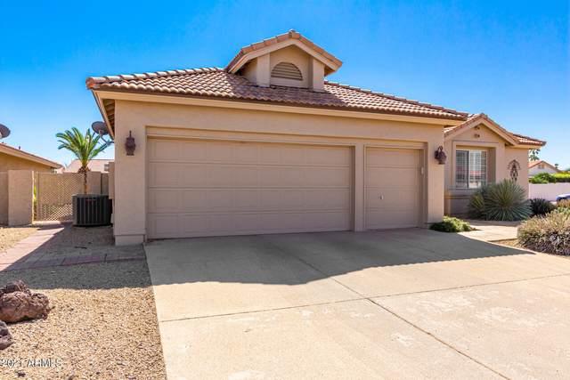 10501 E Flintlock Drive, Sun Lakes, AZ 85248 (MLS #6309367) :: Elite Home Advisors