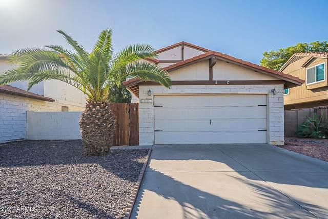 2733 W Estrella Drive, Chandler, AZ 85224 (MLS #6309373) :: The Property Partners at eXp Realty