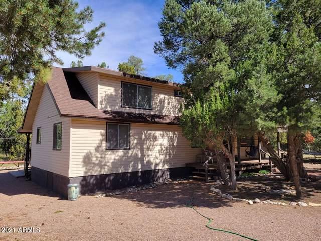 2938 Breezy Pine Drive, Overgaard, AZ 85933 (#6309388) :: Long Realty Company