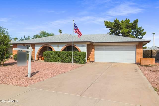 4208 W Hatcher Road, Phoenix, AZ 85051 (MLS #6309394) :: Conway Real Estate