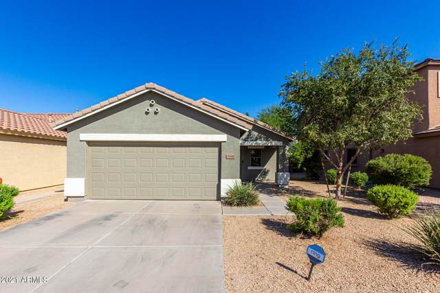 35948 W Costa Blanca Drive, Maricopa, AZ 85138 (MLS #6309400) :: The Garcia Group