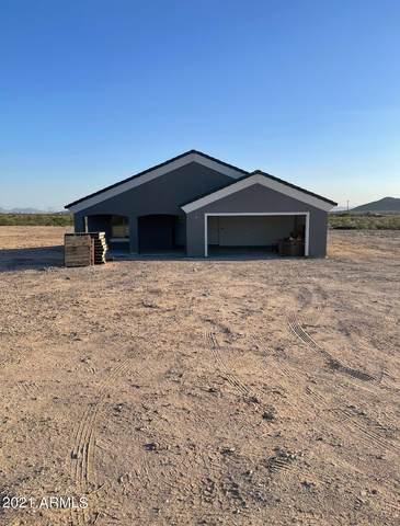 35623 W Jones Avenue, Tonopah, AZ 85354 (MLS #6309405) :: The Dobbins Team